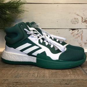 Adidas Marquee Boost Mens Shoes 2018 Size 14